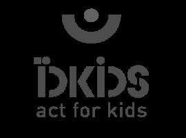 ADN Consulting n&b logo idkids