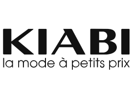 ADN Consulting n&b logo kiabi